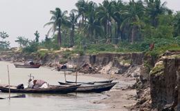 発展途上国の写真