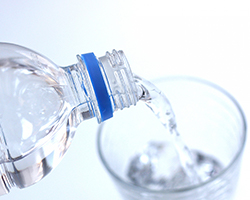 日本の美味しい水